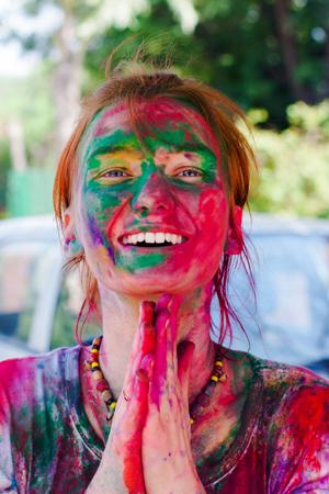 Holi Festival Fun