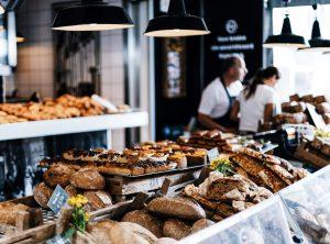 visit amsterdam food