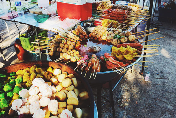 street food safety