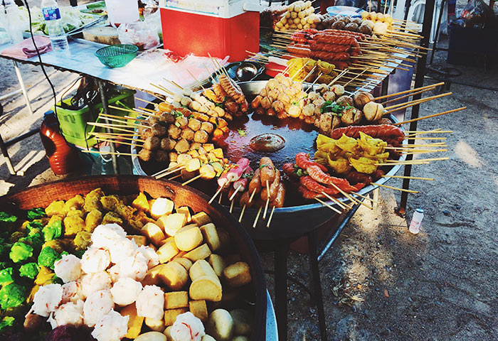 Street Food Safety Tips for Travelers