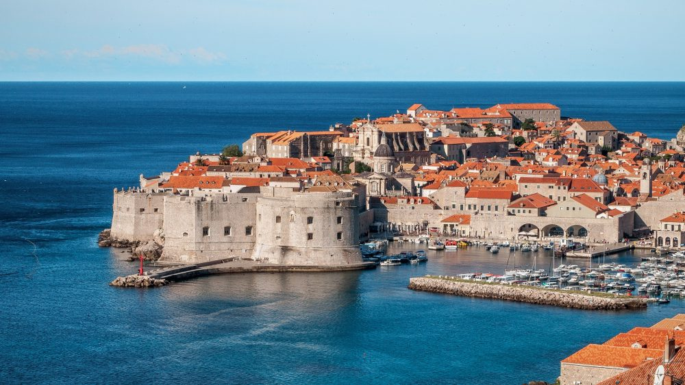 Top 5 Reasons to Visit Croatia