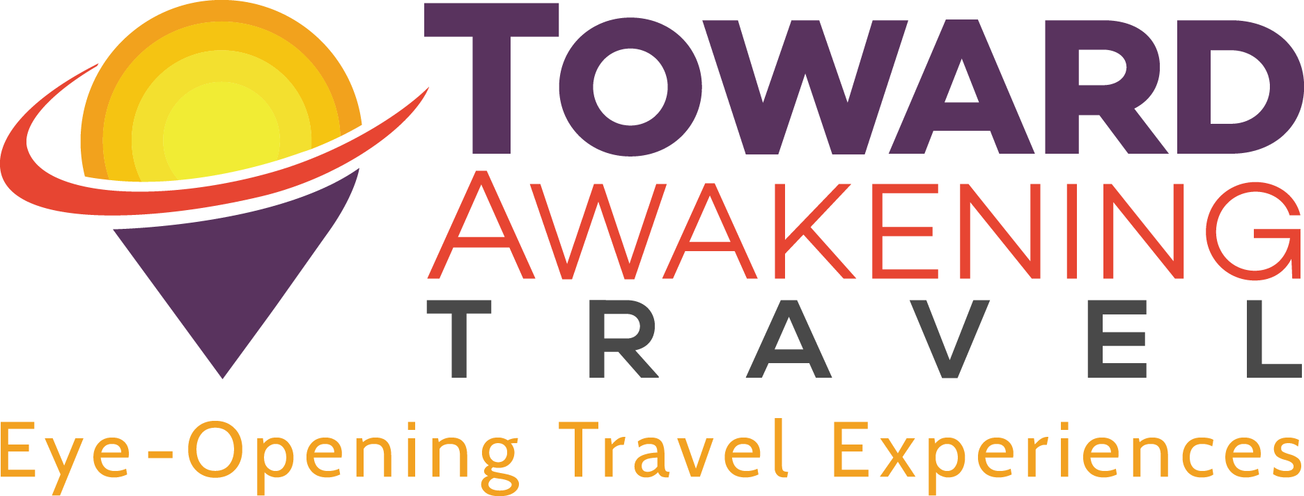Toward Awakening Travel