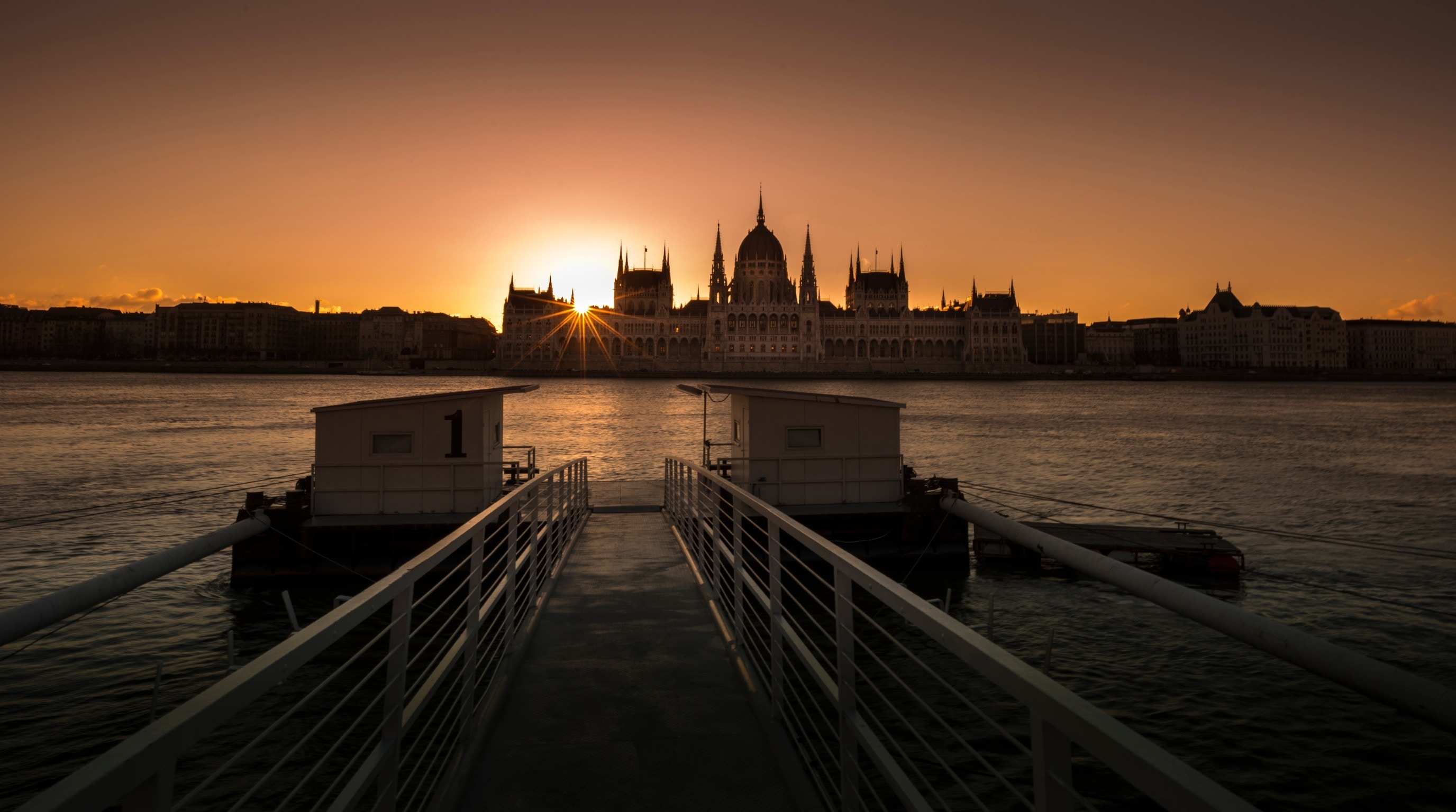 5 Things Not to Miss in Hungary