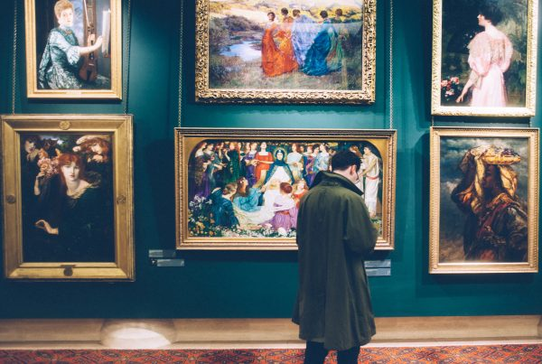 Favorite Museums Around the World