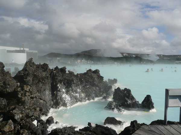 Meetup Discussion on Iceland