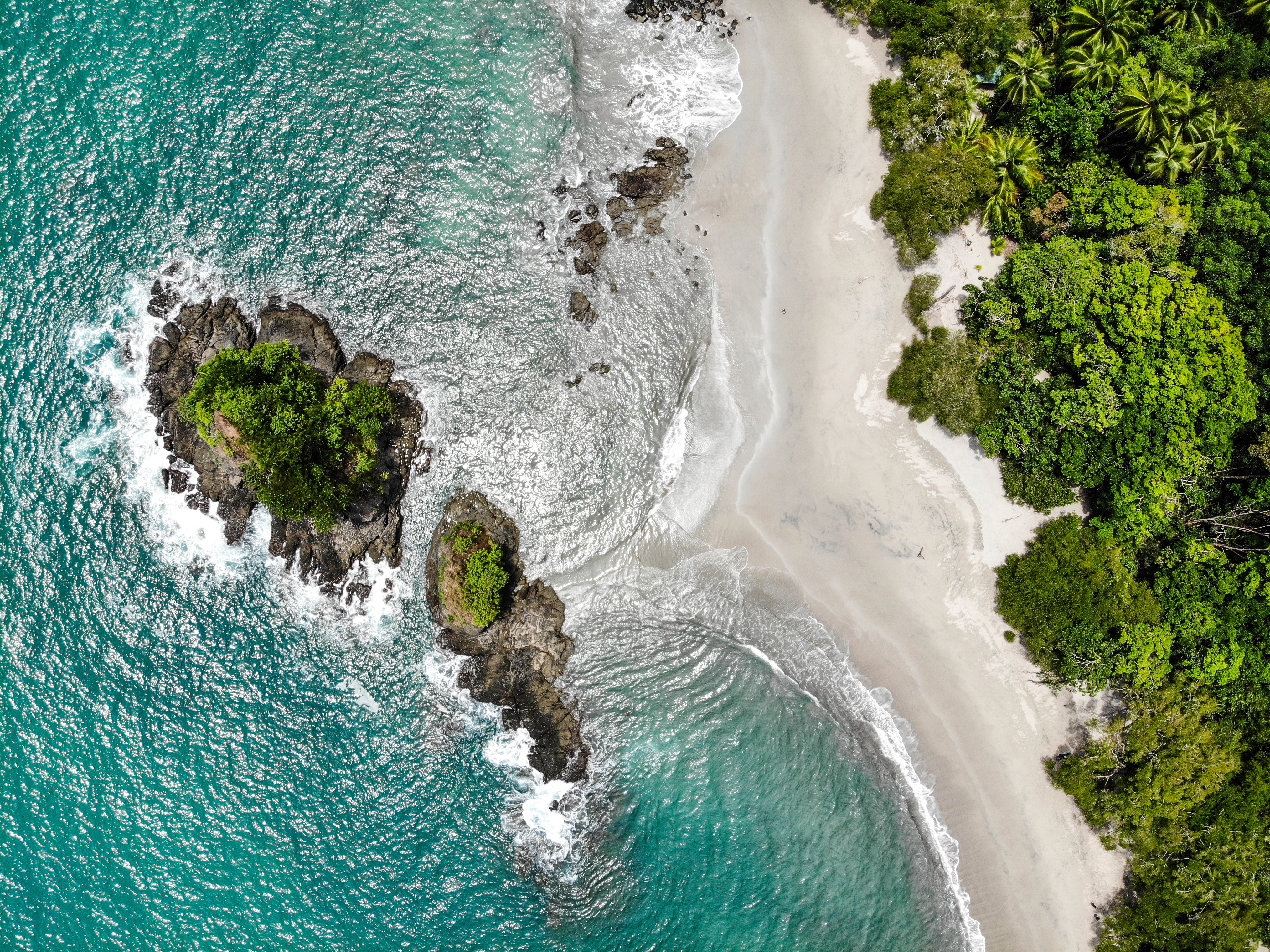 Traveling in Costa Rica: Your Guide in 2018