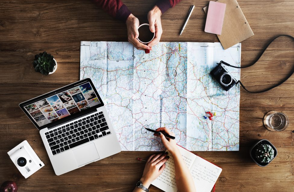 Favorite Travel Apps for Your Next Trip