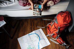 traveler's saving tips