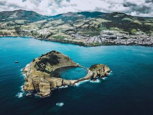 Bucket List: Azores
