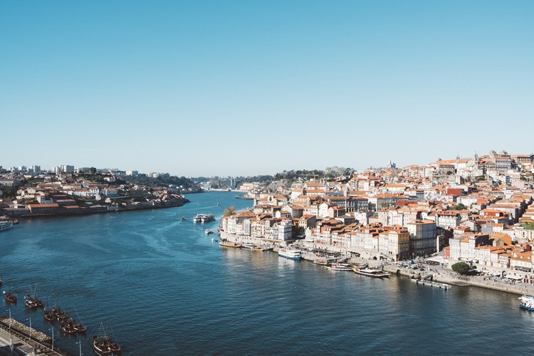Fall in Love with Amazing Portugal