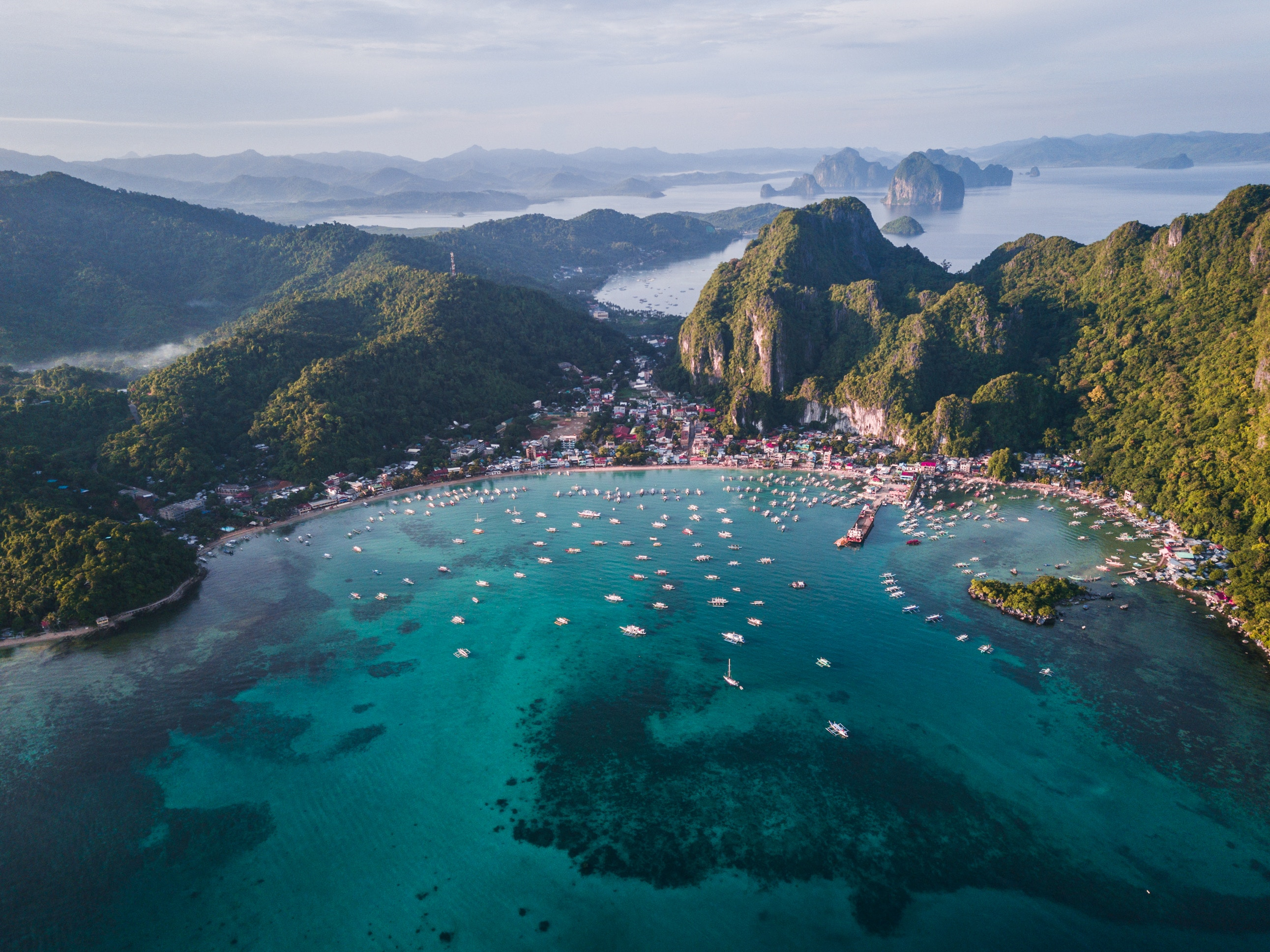 The Philippines: Explore & Fall in Love