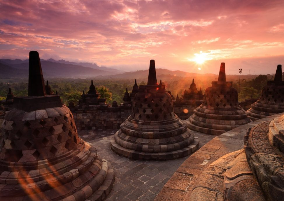 Exploring the best of Indonesia: An Enchanting Paradise