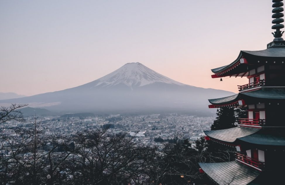 A Treasure Trove of Wonders: Amazing Japan