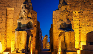 Good to know Egypt
