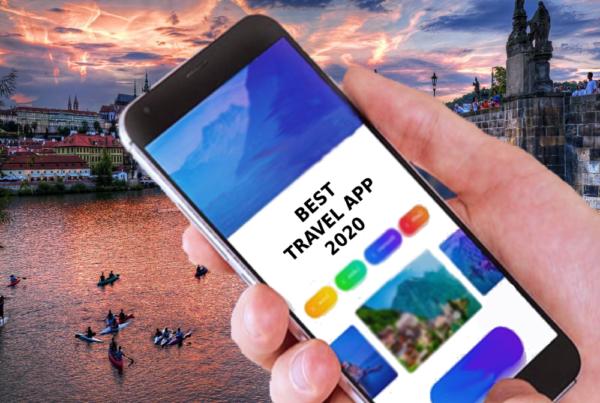 Best 2020 App