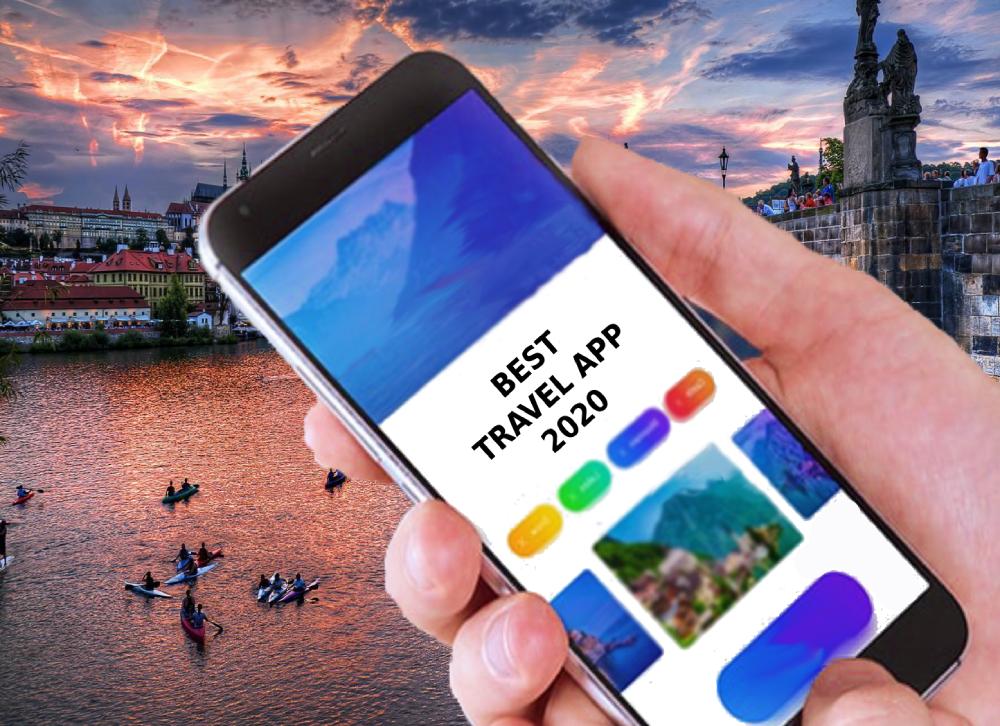 Best Travel App for 2020